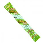Millions APPLE Tube - 60g (Best Before: 02/2021)