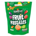 Rowntrees Fruit PASTILLES Pouch - 150g (BB: 30.04.21) (30% OFF)