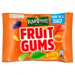 Rowntrees Fruit Gums Sachet - 43.5g (BB: 31.05.21) (20% OFF)