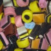 Bassetts Liquorice Allsorts (100g) (Best Before: 11/02/18)