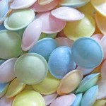 Flying Saucers (aka UFOs) (Pack of 15) (20g) (Best Before: 11/2018)
