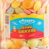 Frisia Flying Saucers (Tub 500pcs) (625g) (Best Before: 06/2018)