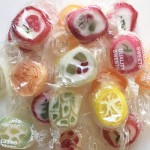 Maxons Mixed Fruit Rock Wrapped (100g) (Best Before: 11.04.20)