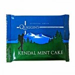 Quiggins Kendal Mint Cake (85g) (Best Before: 22/11/17)