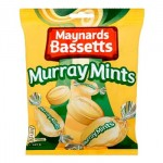 Murray Mints (Bassetts) (193g) (Best Before: 16.05.19)