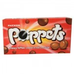 Paynes Toffee Poppets (45g) (Best Before: 13/3/18)