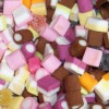 Dolly Mix (100g) (Best Before End:  12/2019)