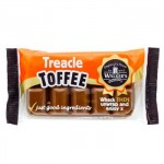 Walkers Toffee Block - TREACLE Toffee (100g Block) (Best Before: 17/07/18)