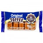Walkers Toffee Block - ORIGINAL Toffee (100g Block) (Best Before: 09.01.21)