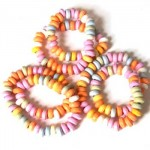 Candy Necklaces (3 Pieces) (Best Before:  02.03.21)