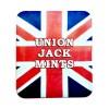 British - Union Jack Mints Tin (Best Before: 09/05/18)