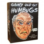Grumpy Old Git HUMBUGS (120g) (Best Before: 12/2018)