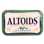 Altoids Spearmint (50g)