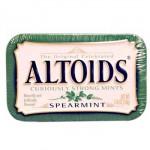 Altoids Spearmint (50g)