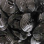 Liquorice Wheels (100g) (Best Before: 07/2018)