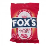 Foxs Glacier Fruits (200g) (Best Before: 18.02.19)
