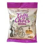 Thorntons Toffi Chocs Original (135g) (Best Before: 31/01/16)
