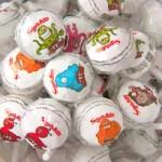 Swizzels Double Lollies Lollipops (3 per pack) (Best Before: 31/11/17)