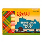 Edinburgh Castle Rock Sticks GIFT BOX (Ross's of Edinburgh) (135g)