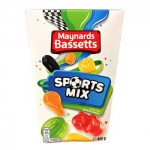 Maynards Sports Mix (460g Box) (Best Before: 19/05/17)