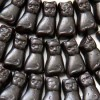 K&H Liquorice Cats (Dutch) (100g)  (Best Before: 04.03.20)