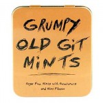 Grumpy Old Git Mints Tin (45g) (Best Before: 12/2018) (OUT OF STOCK)