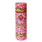 Millions STRAWBERRY SHAKER - 90g (Best Before: 07/2018) (3 Left)