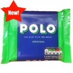 Polo Mint Original - 5 Pack (5x25g) (Best Before: 04/2018)