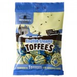 Walkers English Creamy Toffees (150g Bag) (Best Before: 28.03.19)
