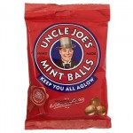 Uncle Joe's Mint Balls (90g) (Best Before:  09/2019) *NEW*