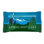 Quiggins Kendal Mint Cake 42g (BB:  28.07.21) (5 for $10)