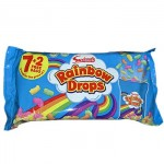 Swizzels Rainbow Drops (90g) (7+2 Pack) (Best Before: 31.10.19)