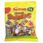 Swizzels Loadsa Sweets PMP (135g) (Best Before: 30.04.19) **SPECIAL**