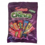 Swizzels Kids Chews Bag (212g) (BBD: 30.11.19) **NEW**
