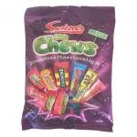 Swizzels Kids Chews Bag (212g) (BBD: 30.11.19)