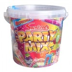 Swizzels Party Mix Tub - 840g (Best Before: 31-08-19) (1 Left)