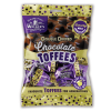 Walkers Double Dipped Chocolate Toffees - 135g Bag (BB: 03.12.20)