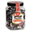 Walkers Nonsuch Liquorice Toffees Jar - 450g (Best Before: 12.06.21)