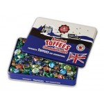 Walkers Assorted Toffees & Chocolate Eclairs GIFT TIN - 700g