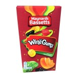 Maynards Wine Gums (460g Carton) (Best Before: 26/09/17)