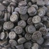 K&H Double Salt Rounds Licorice (Dutch) (100g) (Best Before: 25.09.20)