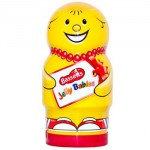 Bassetts Jelly Babies Novelty Jar (570g) (Best Before: 04/2016)