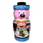 Novelty Jar - Bassetts Liquorice Allsorts Jar - 495g (Best Before: 29.02.20) (30% OFF) (4 Left)