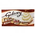 Galaxy Christmas Collection Selection Box (246g)