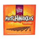 Quality Street Matchmakers Zingy Orange (130g) (10% Off - 1 Left)