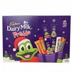 Cadbury Dairy Milk FREDDO Selection Box (154g)