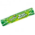 Rowntrees Fruit Pastilles Tube - 125g **Stocking Filler**