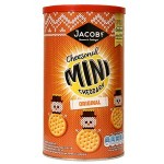 Jacobs Mini CHEDDARS Caddy (260g) (10% Off)