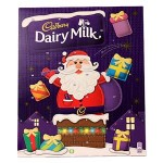 Advent Calendar - Cadbury Dairy Milk ADVENT Calendar UK (90g)