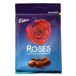Cadbury Roses Bag 88g (UK) (Best Before: 01.04.18) **REDUCED - 4 Left**